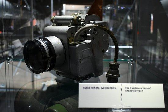 letecký artefakt