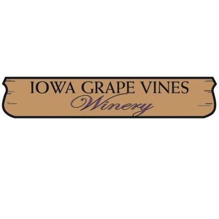 Iowa Grape Vines Winery, Gourmet Popcorn & Ice Cream