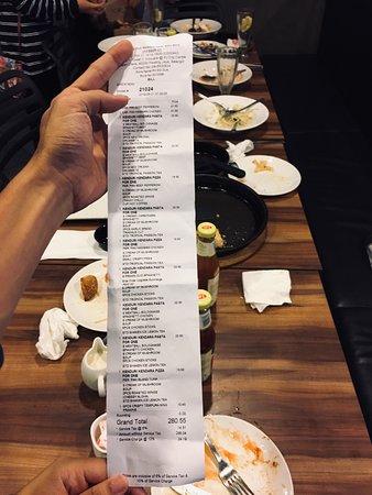 Pizza Hut Sungai Dua Bayan Lepas Restaurant Reviews Photos Tripadvisor