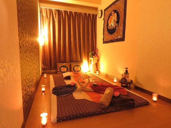 Authentic Thai Massage&Spa Ayothaya