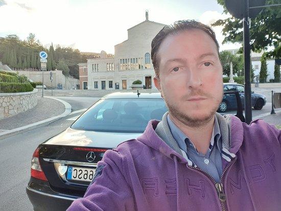 Servizio Taxi di Urbano Donato