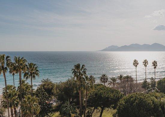 Photos de Hotel Belle Plage - Photos de Cannes