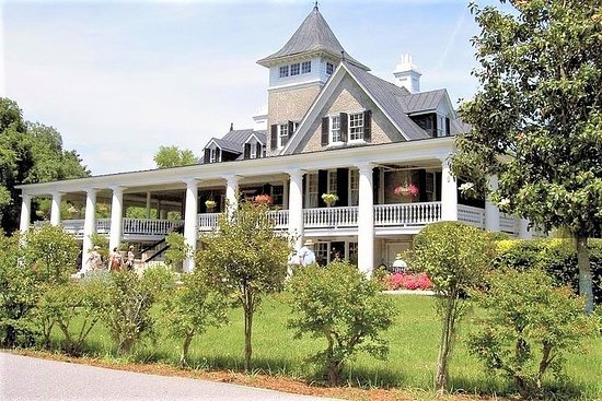 Magnolia Plantation Admission & Tour...