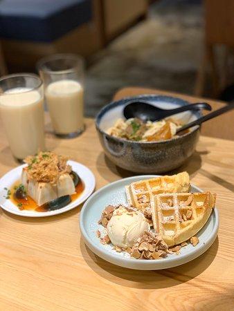 台灣的味道❤️ 思念的味道🥢