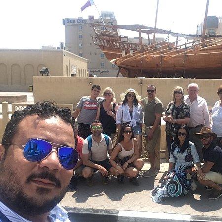 Sakr Tours
