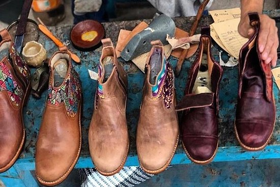 Artisan Shoemaking & Leather Craft...