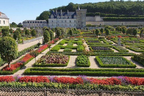 Week tour Wines, Castles and Gastronomy in the Loire Valley with a...