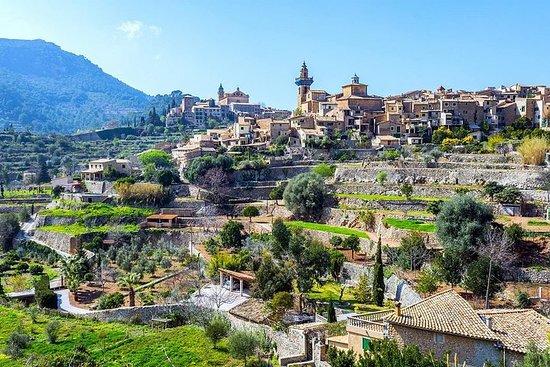 Besuchen Sie zwei der schönsten Dörfer...