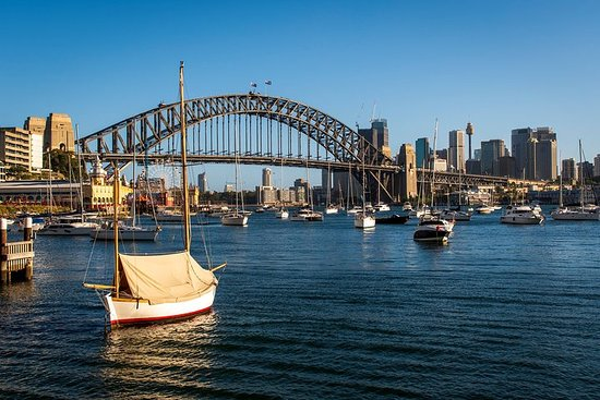 Private Sydney Photography Tour with Professional Photographer