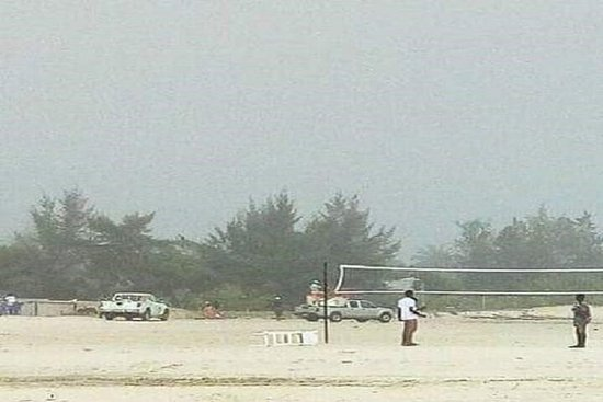 Calabar Beach Tour