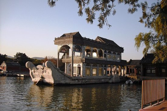 Фотография Full Day Tiananmen Square Forbidden City Temple of Heaven and Summer Palace
