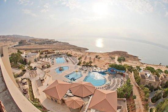 Dead Sea Jordan Experience