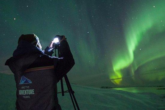 Tromsø Nordlichtabenteuer in kleiner...
