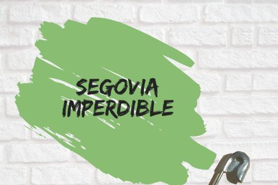 Segovia Imperdible