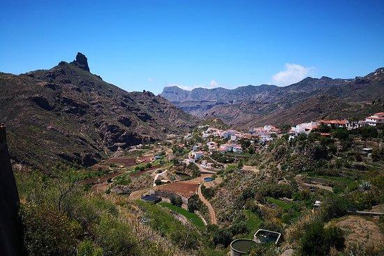 Sacred Mountains, Tejeda & Artenara