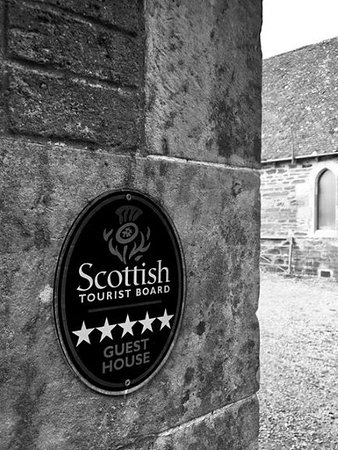 Kintyre's Only 5 Star VisitScotland Guest House