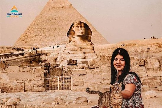 Private Tour to Pyramids , The Egyptian Museum & Citadel Resmi