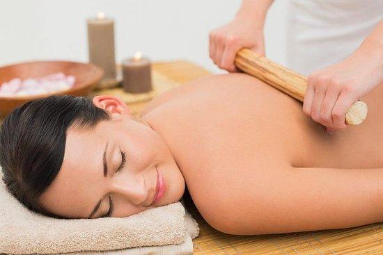Bamboo Massage Resmi