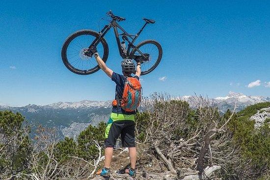 Bike&Hike Adventure