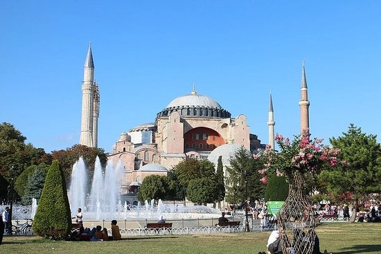 10-Day Western Black Sea Tour Turkey