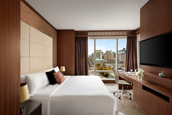 多倫多香格里拉酒店