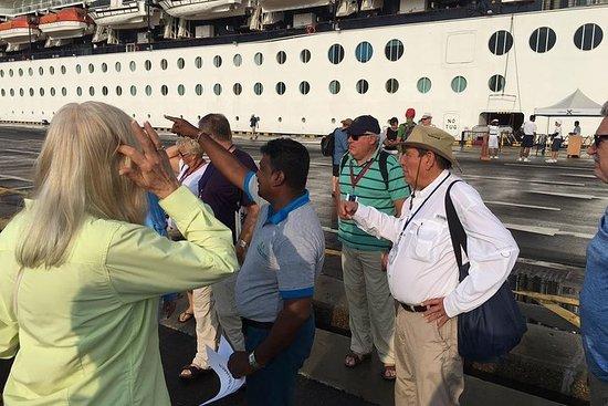 Passeios & Excursões em terra Em Colombo, Sri Lanka. passeio de dia...