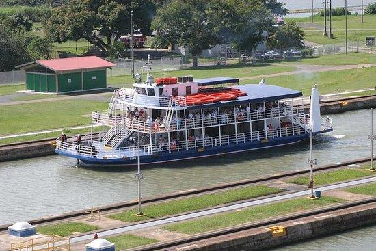 Canal Tour - Naviguer sur le canal de...