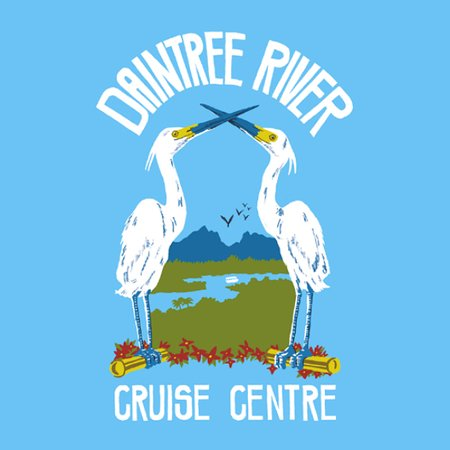 ‪‪Daintree‬, أستراليا: Business Logo‬
