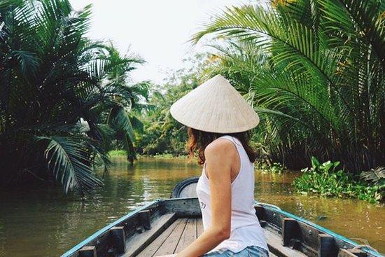 湄公河三角洲私人游