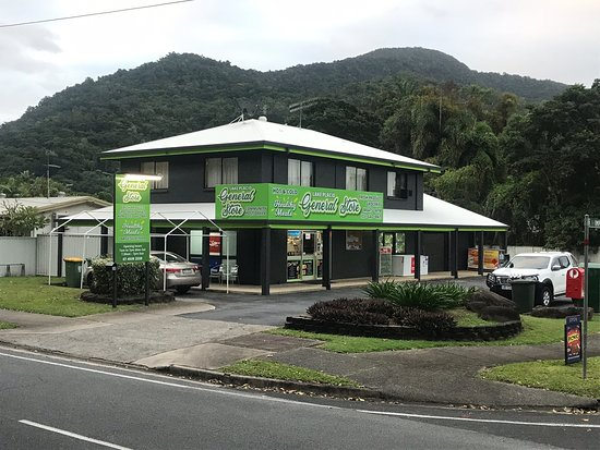 Caravonica, Australia: Renovations completed