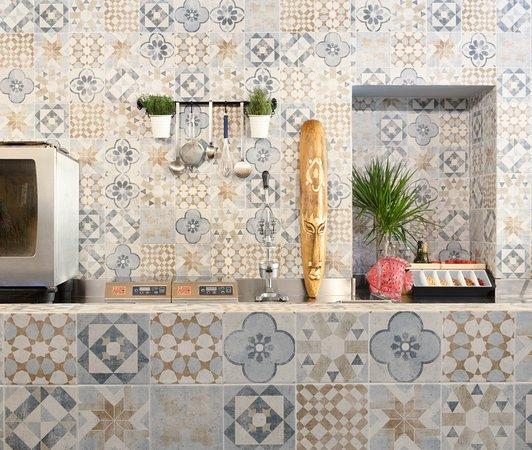 little kitchen!