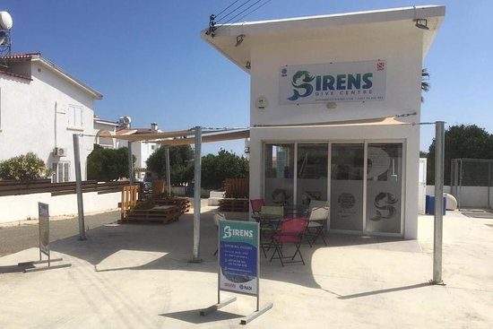 Sirens Dive Centre