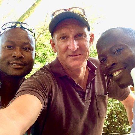 Masai Maran kansallinen suojelualue, Kenia: www.ekai_4tography.com