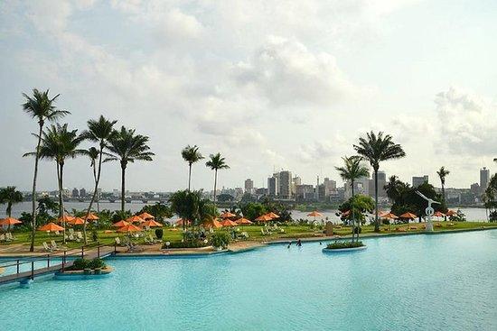 Forfait initial de 2jours à Abidjan...