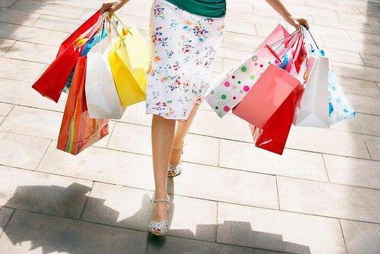 班加罗尔购物之旅