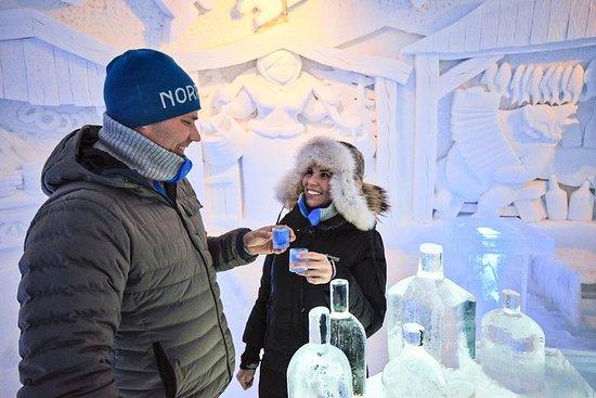 Snowhotel Kirkenes 365 Visit