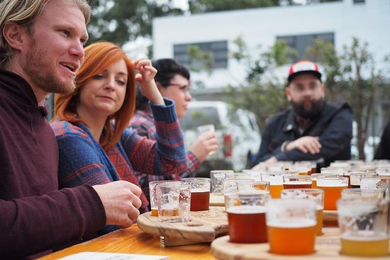 Southern Gold Coast Craft Beer Tour