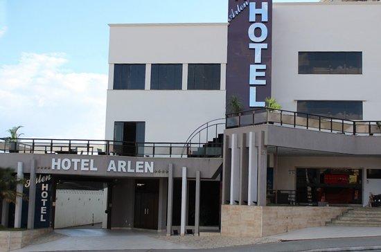 Arlen Hotel