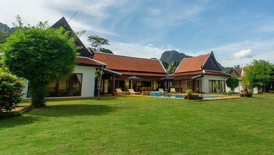 Villa Nittaya Garden