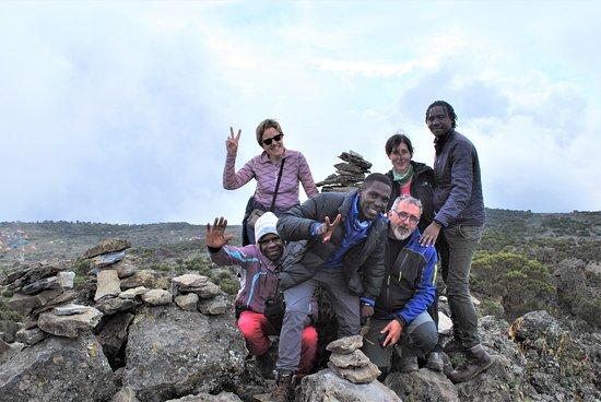 Kili 2 Wild Expeditions