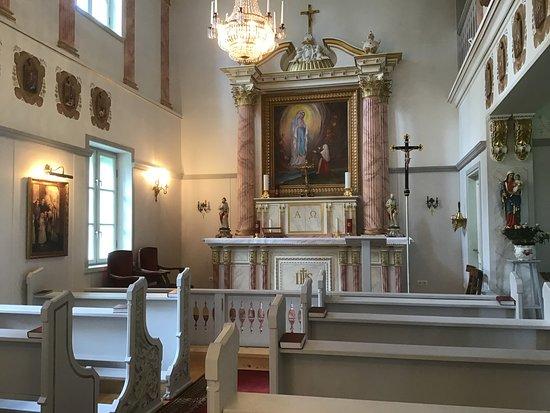 Chapel of Ranka manor
