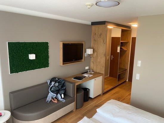 Hotel Hansjakob