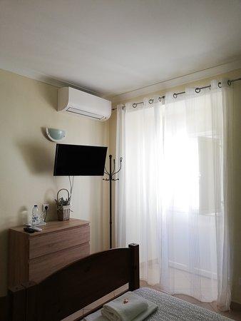 Standart Twin Room.
