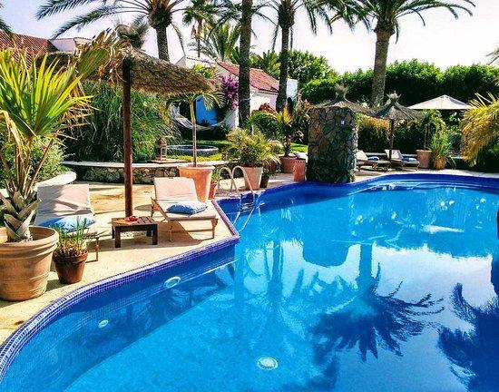 Birdcage Resort Gay Lifestyle Hotel, hôtels à Playa del Inglés