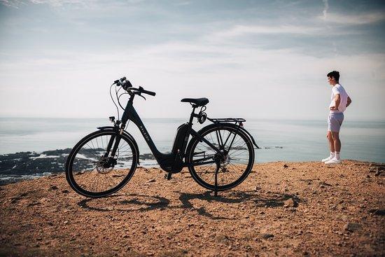 Island E-Bikes