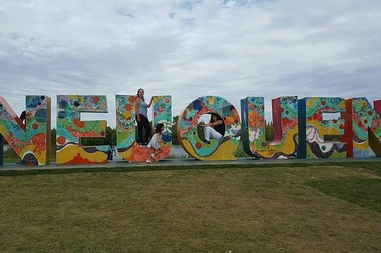 City Tour: Ciudad de Neuquen