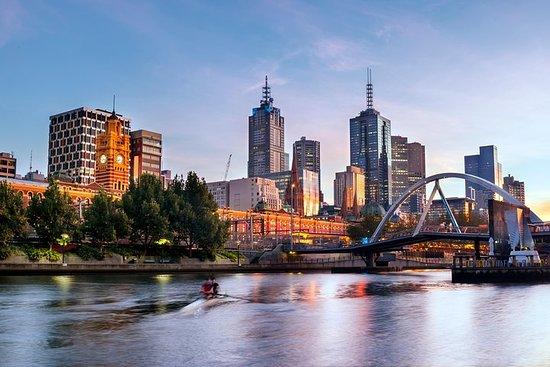 Dall'aeroporto di Melbourne (MEB) al centro città all'aeroporto