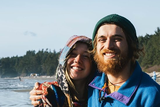 4 Day 3 Night Camping Tour of Vancouver Island
