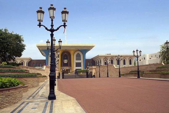 Lo mejor de Muscat City Tour