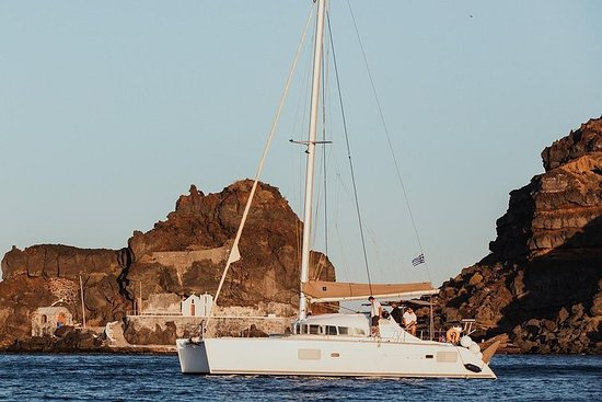 SP Comfort Day ou Sunset Cruise incl...